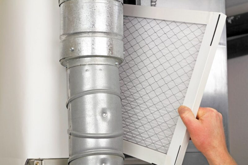Spring Cleaning HVAC Company