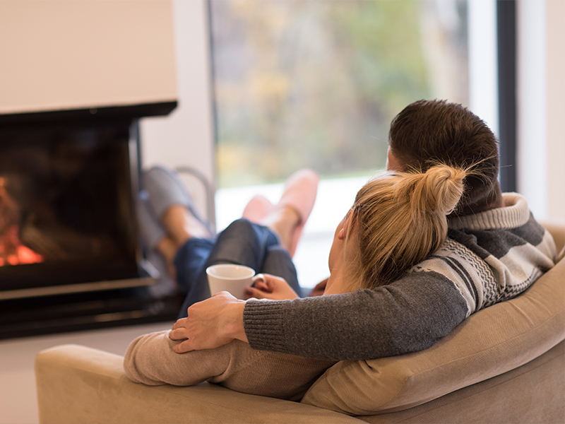 HVAC Tips For Keep Your Home Warm During The Holidays
