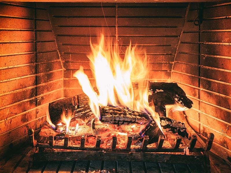 Winter Heating HVAC